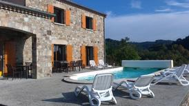 Holiday home 1716416 for 14 persons in Chambonas