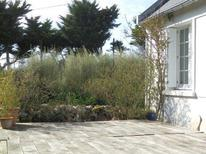 Holiday home 1716434 for 6 persons in Brignogan-Plage