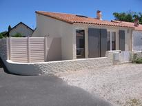 Holiday home 1716452 for 5 persons in Château-d'Olonne