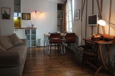 Holiday apartment 1716457 for 4 persons in Paris-Batignolles-Monceaux-17e