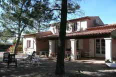 Holiday home 1716471 for 6 persons in Le Plan-de-la-Tour