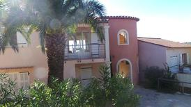 Holiday apartment 1716478 for 5 persons in Les Issambres