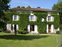 Holiday home 1716497 for 8 persons in Saint-Pierre-de-Côle