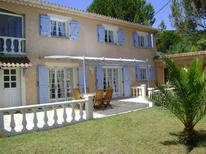 Holiday home 1716501 for 6 persons in Anduze