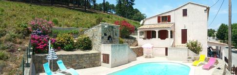 Holiday home 1716535 for 8 persons in Solaro