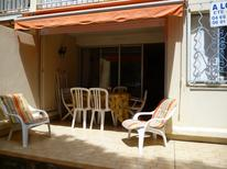 Holiday apartment 1716560 for 4 persons in Le Grau-du-Roi