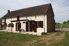 Holiday home 1716568 for 4 persons in Fours