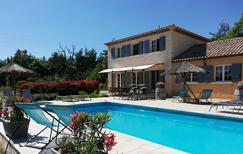 Holiday home 1716594 for 9 persons in Simiane la Rotonde
