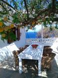 Holiday home 1716652 for 9 persons in Karpathos