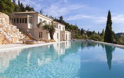 Holiday home 1716678 for 6 persons in Agios Nikitas