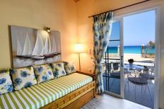 Holiday apartment 1716696 for 4 persons in Lefkada