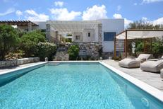 Holiday home 1716782 for 8 persons in Paros