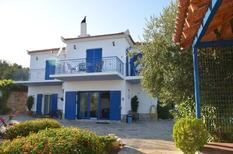 Holiday home 1716799 for 6 persons in Koroni