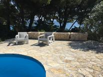Holiday home 1716937 for 10 persons in Bol