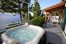 Holiday home 1717027 for 5 persons in Brela