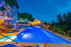 Holiday home 1717166 for 8 persons in Mlini