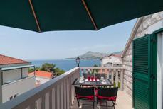 Holiday apartment 1717184 for 4 persons in Omiš