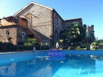 Holiday home 1717546 for 10 persons in Funtana