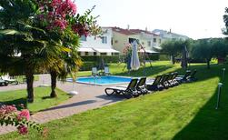 Holiday apartment 1717704 for 6 persons in Poreč