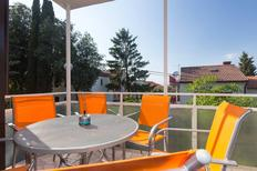 Holiday apartment 1717919 for 6 persons in Malinska-Dubašnica