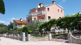 Holiday apartment 1717926 for 4 persons in Sveti Anton