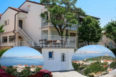 Holiday home 1718038 for 11 persons in Senj