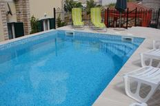 Holiday apartment 1718120 for 4 persons in Pag