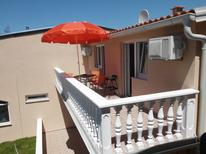 Holiday apartment 1718139 for 4 persons in Vir