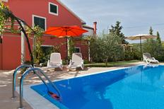 Holiday home 1718215 for 6 persons in Sutomiscica
