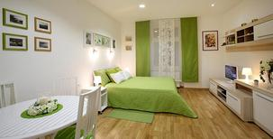 Holiday apartment 1718220 for 4 persons in Zagreb