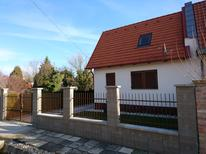 Holiday home 1718221 for 7 persons in Balatonberény