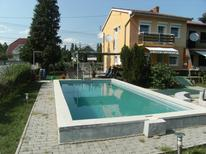 Holiday home 1718232 for 5 persons in Balatonszárszó