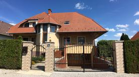 Studio 1718235 for 2 persons in Hévíz
