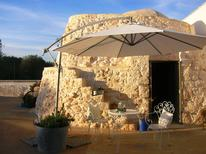 Holiday home 1718303 for 2 persons in Ostuni