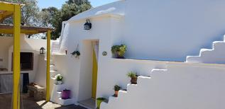 Holiday apartment 1718305 for 2 persons in Ostuni