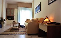 Holiday apartment 1718337 for 6 persons in Cattolica