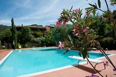 Holiday apartment 1718524 for 6 persons in Rio nell'Elba