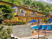Holiday home 1718654 for 6 persons in Maccagno