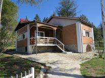 Holiday home 1718824 for 8 persons in Castellina Marittima