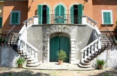 Holiday apartment 1718840 for 6 persons in Pescia