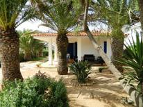 Holiday home 1718880 for 8 persons in Punta Braccetto
