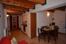 Holiday apartment 1718927 for 8 persons in Usseaux