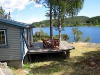 Holiday home 1719049 for 6 persons in Øyslebø