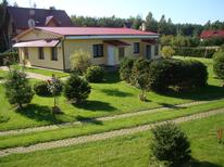 Holiday apartment 1719054 for 4 persons in Kopalino