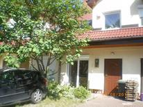 Holiday home 1719058 for 6 persons in Pobierowo