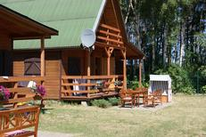 Holiday home 1719059 for 6 persons in Sarbinowo