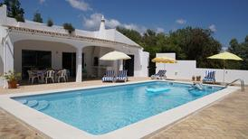 Holiday home 1719088 for 4 persons in Santa Barbara de Nexe