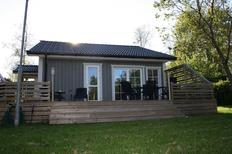 Holiday home 1719162 for 6 persons in Skillingaryd