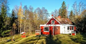 Holiday home 1719175 for 6 persons in Mörlunda