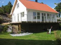 Holiday home 1719205 for 6 persons in Strömstad